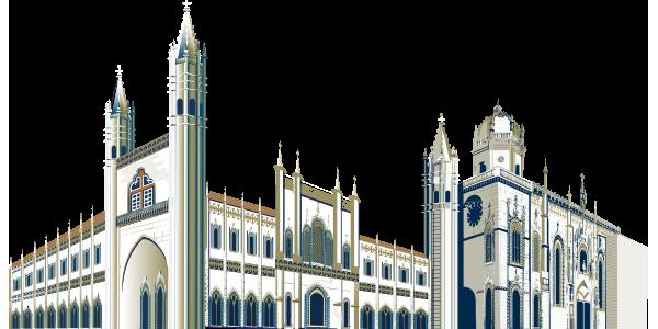 Monasterio dos Jerónimos